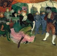 henri de toulouse lautrec marcelle lender dancing the bolero in chilpric