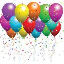 birthday balloons border landscape.  Balloons Birthday Ideas For Arrangement Work Anniversary Ecards For Balloons Border Landscape R