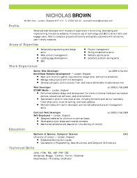 Free Resume Samples Download Show Me Resume Examples Free Resume Templates 17