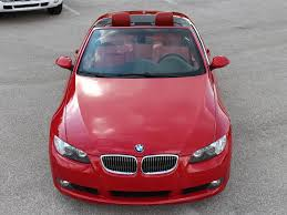 BMW Convertible bmw 328i hardtop convertible for sale : 2007 BMW 328i for sale in Bonita Springs, FL | Stock #: X17012-16