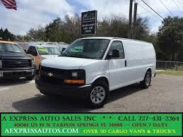 34397 - 2010 Chevrolet G1500 Vans   A Express Auto Sales, Inc ...
