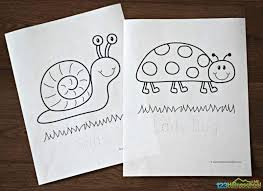 We have collected 40+ printable insect coloring page images of various designs for you to color. Free Bug Coloring Pages