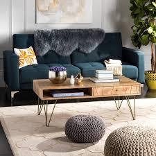 4 easy coffee table decor ideas tips