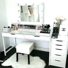 makeup desk ideas vanity find this pin and more on studio storage by table diy makeup desk ideas