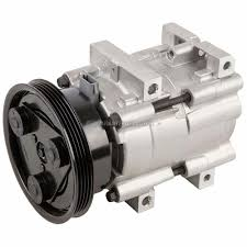 OEM OES AC Compressors - OEM Compressor with Clutch for Mercury ...