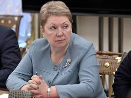 СМИ Глава Минобрнауки велела проверить диссертации своих  СМИ Глава Минобрнауки велела проверить диссертации своих подчиненных на плагиат