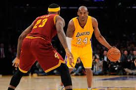 Kobe Bryant vs. The NBA