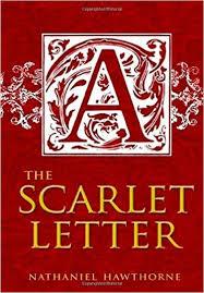 Scarlet Letter Book Cover Scarlet Letter Cover Under Fontanacountryinn Com