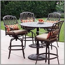 high top patio sets outdoor goods