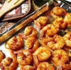 baked cajun shrimp