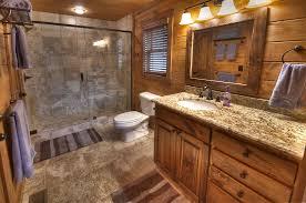 Cabin Bathroom Bedroom Photo Tour Above The Clouds Cabin Blue Ridge Ga