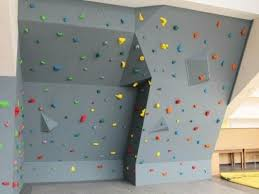pin by marty hoppe on climbing wall