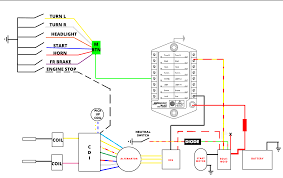cdi wiring diagram cdi image wiring diagram 1980 5 wire cdi diagram 1980 wiring diagrams on cdi wiring diagram