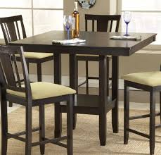 dining room table high top pub table countertop dining room sets tall dinner table bar height