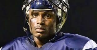 Boys athlete of the week: Vernon Mosley III, Houston Sterling