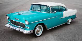 wh 6915 1955 chevy paint colors free