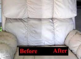 how to clean white leather sofa. Simple White White Leather Chair Cleaning Throughout How To Clean Sofa