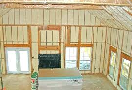 spray foam diy insulation cost kits canada