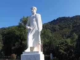 Аристотель краткая биография и его открытия