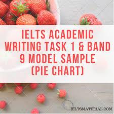 Ielts Writing Task 1 Pie Chart Band 9 Ielts Academic Writing Task 1 Pie Chart Band 9 Model Sample