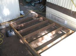another wheelchair ramp with wheel chair plans