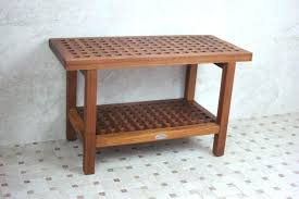 wall mounted folding teak shower bench folding wall mount fold up teak wood shower seat bench