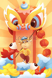 This year predicts new career opportunities, so don't let anxiety or negative thinking affect you. 2021 Year Of The Ox Illustration Mobile Wallpaper Illustration Image Picture Free Download 401780446 Lovepik Com