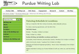 welcome to the purdue university online writing lab owl welcome to the purdue university online writing lab owl pearltrees