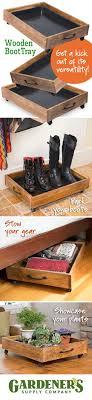 Martha Stewart Boot Tray Best 25 Boot Tray Ideas On Pinterest Shoe Tray Magnolia Homes