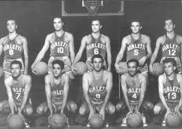 Pallacanestro Olimpia Milano 1953-1954 - Wikipedia