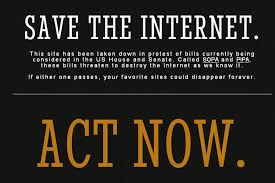 Sopa Internet Piracy And Power On Point