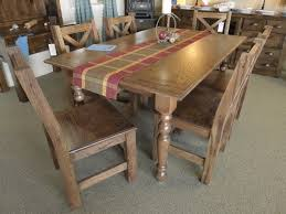 Kitchen Table Legs For Red Oak Dining Table Featuring Country Table Legs Osborne Wood