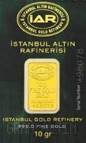 Almanya TR Kuyumcular Platformu - İAR YASTIK ALTINDAKİ ALTINLARI TOPLAYACAK  81 ilden 1000 yetkili kuyumcu kamu bankaları adına isteyen vatandaşın  yastık altındaki altınlarını toplayacak. İstanbul Altın Rafinerisi CEO'su  Ayşen Esen, vatandaşın yastık