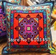 Small Picture Hand Embroidered Cushions Online Hand Embroidered Cushions for Sale