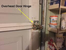 how to replace garage door rollersHow to replace hinges  1 2 3 4   Garage Door Repair