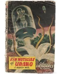 luchadores del espacio. nº 105. sin noticias de - Buy Books of Science  Fiction and Fantasy at todocoleccion - 128548687