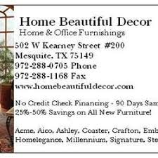 home beautiful decor furniture furniture stores 502 w kearney