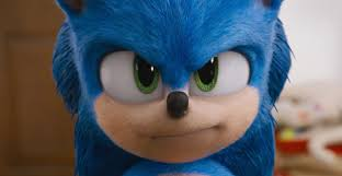 New Design For Sonic Heres Our First Look At The Updated Sonic The Hedgehog