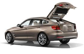 All BMW Models bmw 328i gran turismo : 2014 BMW 3-SERIES GRAN TURISMO: A NEW FLAVOR OF CHEESE! - Car Guy ...