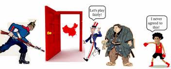 China S Open Door Policy China S Open Door Policy G Nongzico