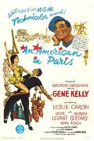 An American in Paris (1951) - IMDb