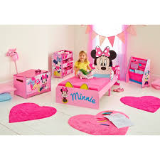 Minnie Mouse Bedroom Decorations Amazing Minnie Mouse Bedroom Theme For Kids With Minnie Mouse