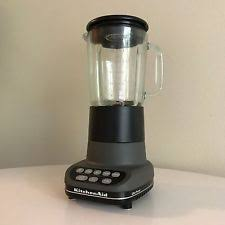 kitchenaid ultra power blender. kitchenaid ksb5 ultra power 5-speeds blender kitchenaid