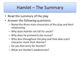 excellent ideas for creating essays short summary of hamlet claudius leaves the room because he cannot breathe and his vision is dimmed for want of light introduction to the characters in hamlet hamlet plot