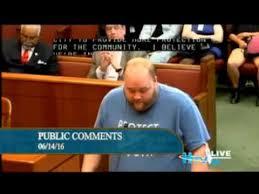 Brandon Wilke Testimony - YouTube