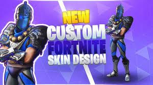 Design A Fortnite Skin New Fortnite Skin Design Concept Photoshop Manipulation
