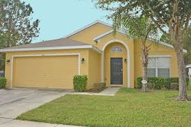 Sandy Ridge Beautiful 5 Bedroom 3 Bathroom Orlando Villa Near Disney World