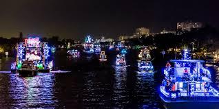 The Seminole Hard Rock Winterfest Boat Parade The Seminole
