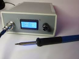 the soldering iron controller for hakko t12 tips arduino project hub Soldering Iron Wiring Diagram the soldering iron controller for hakko t12 tips soldering iron wiring diagram
