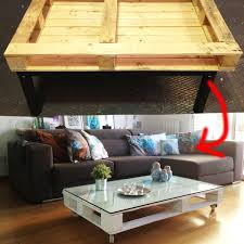pallet furniture coffee table. DIY Pallet Coffee Table Tutorial Furniture
